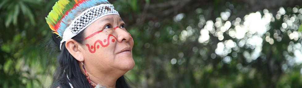 Primeira mulher indígena eleita deputada federal fala dos desafios de ser a voz do seu povo