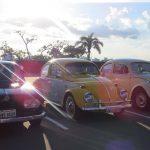 Manauara Shopping recebe 4º Encontro de Carros Antigos de Manaus