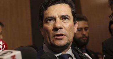 Moro lamenta retorno do Coaf ao Ministério da Economia