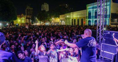 Malaba Jam Festival arrecada doações para Grupo Raio de Sol