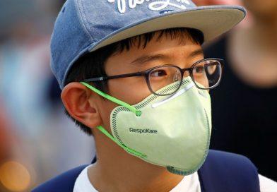 Qualidade do ar em Singapura é a pior em três anos