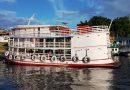 Galeria dos Remédios vai vender passagens de barco
