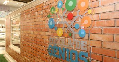 """Circuito inspirado em """"Escola de Gênios"""", do Gloob, chega ao Manauara Shopping"""