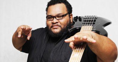 """Baixista Amazonense """"Miquéias Pinheiro"""" compõe a programação do Festival de Blues e Jazz que ocorre neste Sábado em Manaus"""