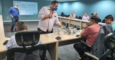 UEA apresenta solução para produção de respiradores no PIM