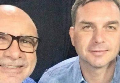 Flávio Bolsonaro pagou R$ 442 mil em vales para Queiroz
