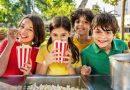 Manauara Shopping anuncia programação de filmes no drive-in