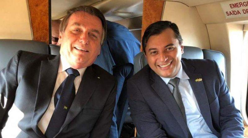 """Genocídio: Wilson Lima e Bolsonaro usaram AM como """"laboratório"""" provocando a morte de milhares de pessoas"""