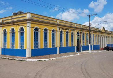 Justiça autoriza busca e apreensão na Câmara de Vereadores de Humaitá