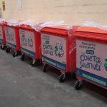 Rede de Supermercados participa de campanha para descarte adequado de lixo