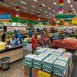 Rede de supermercados prevê aumento de 20% nas compras de final de ano