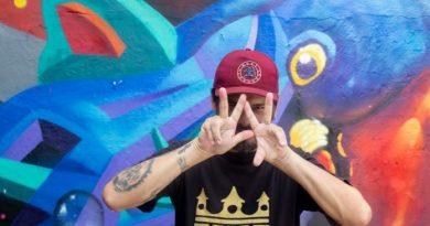 Documentário sobre graffiti manauara ganha nova data de estreia