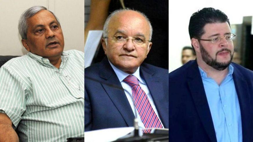 MPF denuncia Mouhamad Moustafa por sonegar mais de R$ 10 milhões