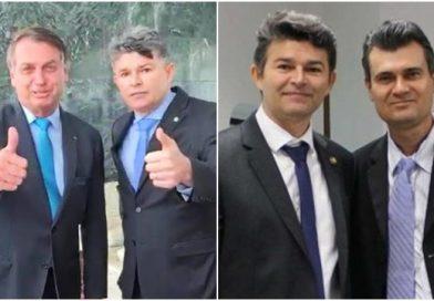Assessor culpa Bolsonaro em áudio antes de morrer por Covid-19