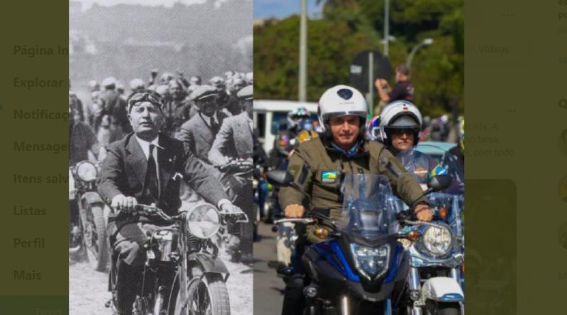 Bolsonaro comemora sem máscara enquanto Brasil tem mais 860 mortes em 24h