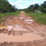 Tefé: Defensoria pede informações sobre estradas precárias