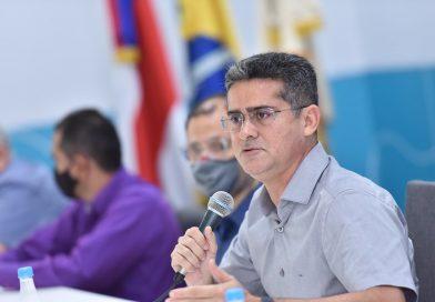 TJAM irá julgar David Almeida por irregularidades na vacinação em Manaus