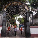 Visitação aos cemitérios de Manaus é liberados no fim de semana do Dia das Mães