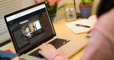 Instituto de educação lança novo site para contribuir para a formação continuada de educadores
