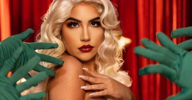 Evelyn Félix lança novo videoclipe dia 21
