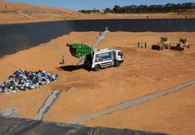 Primeira central de atendimento de resíduos sólidos do AM será instalada em Iranduba