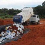 Solução para resíduos sólidos em Iranduba acaba de chegar